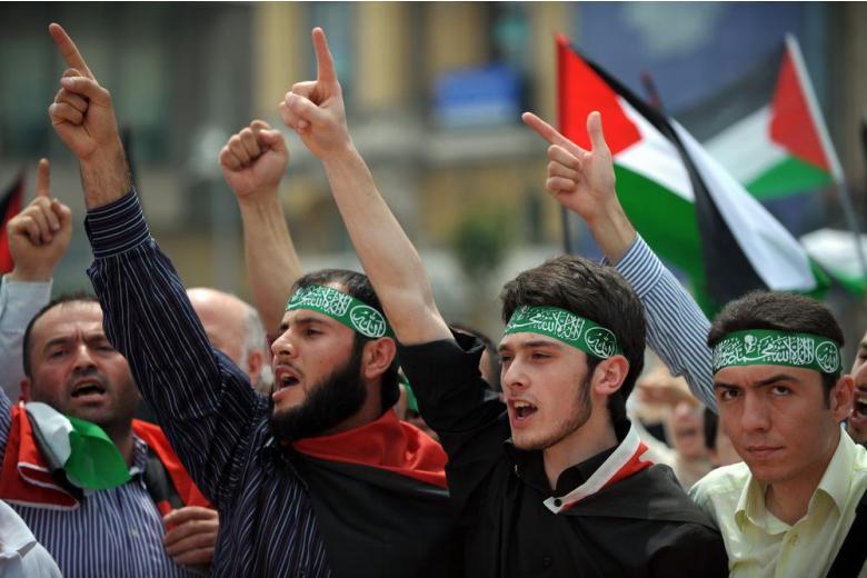 На территории Германии задержали двух предполагаемых джихадистов фото 1
