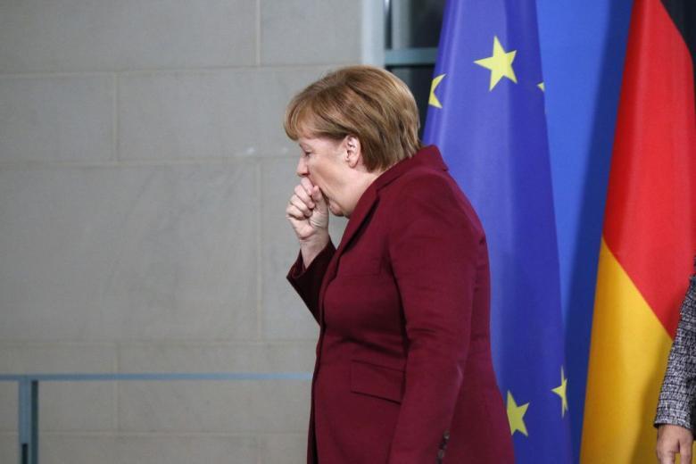 Кто станет главным соперником Меркель на выборах? фото 1