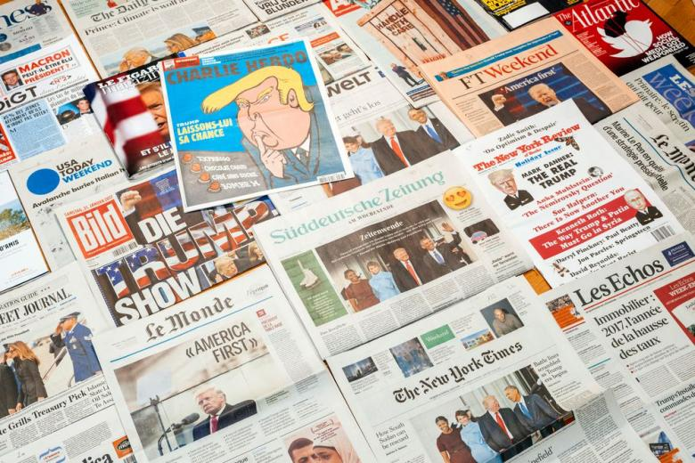 Трамп принесёт трудности для всего Европейского союза фото 1