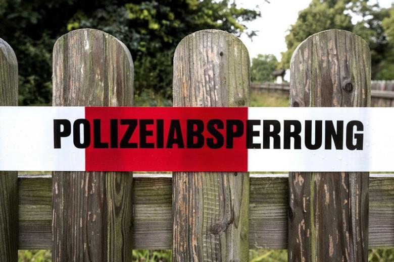 После вечеринки в Баварии обнаружили шесть трупов подростков фото 1