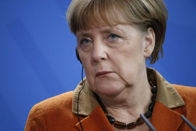 Ангела Меркель:  «Европа должна взять собственную судьбу в руки» фото 1