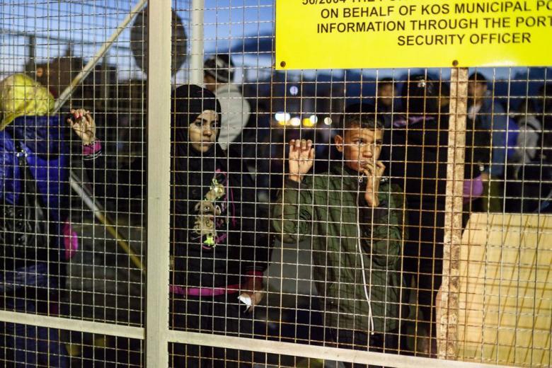 Вход воспрещен: в ЕС придумали, как остановить миграцию из Северной Африки фото 1