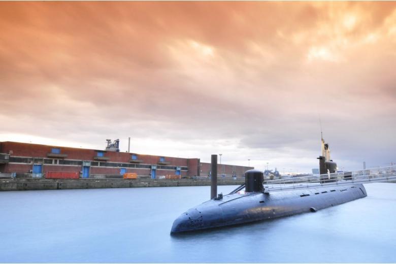 Норвегия закупает немецкие подлодки для борьбы с флотом РФ фото 1