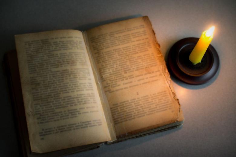 Прошлое литературы, созданной российскими немцами фото 1