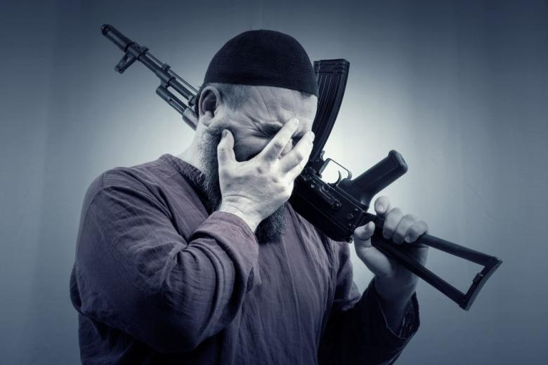 На каждого исламиста в Германии наденут электронный браслет фото 1