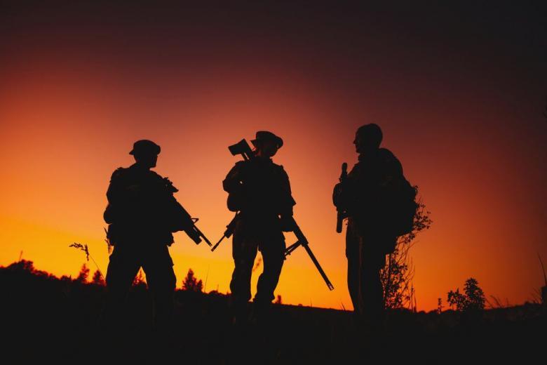 Правительство ФРГ вводит дополнительные меры в борьбе с терроризмом фото 1
