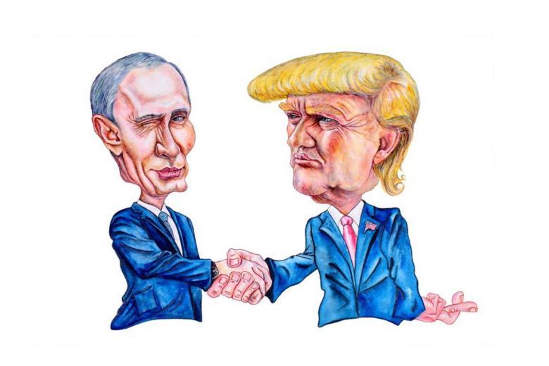 Зигмар Габриэль: «Сближение США и России должно проходить не в ущерб Европе» фото 1