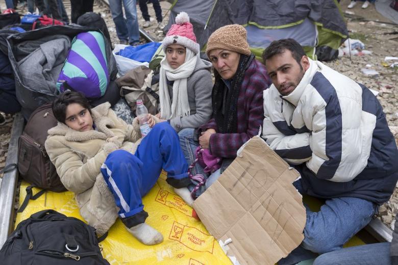 Коалиция согласовала закон об аннуляции браков среди малолетних беженцев фото 1