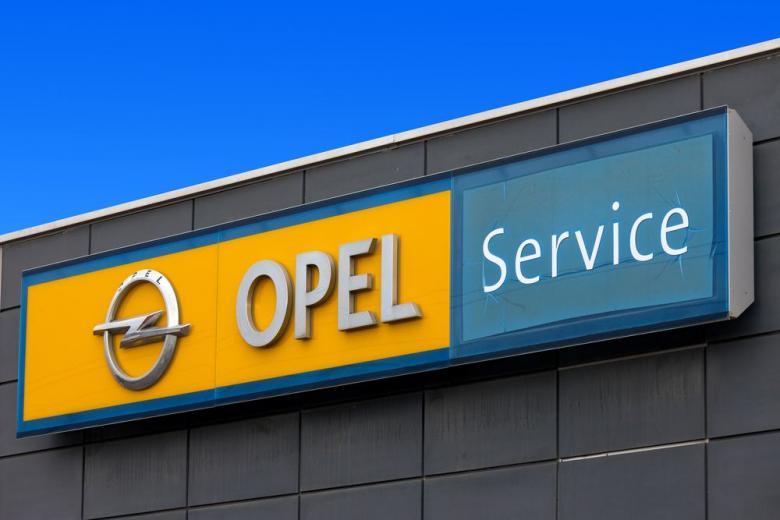 Правительство обеспокоено продажей компании Opel фото 1