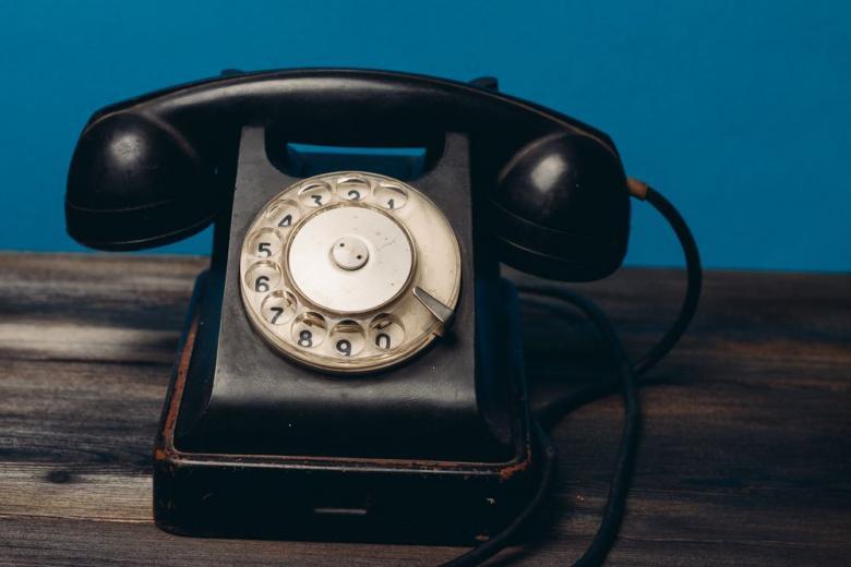 «Мобильный» телефон Гитлера продали с аукциона в США фото 1