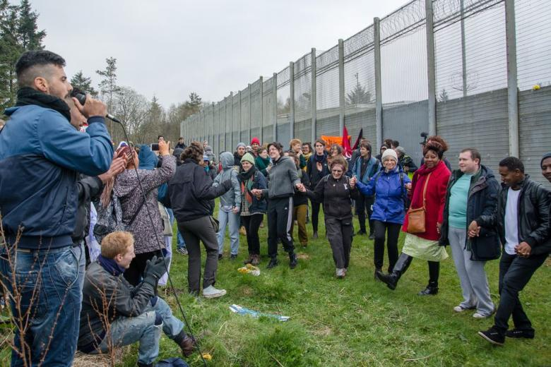 Турецкий аншлаг: беженцев в Германии принимают всё чаще фото 1