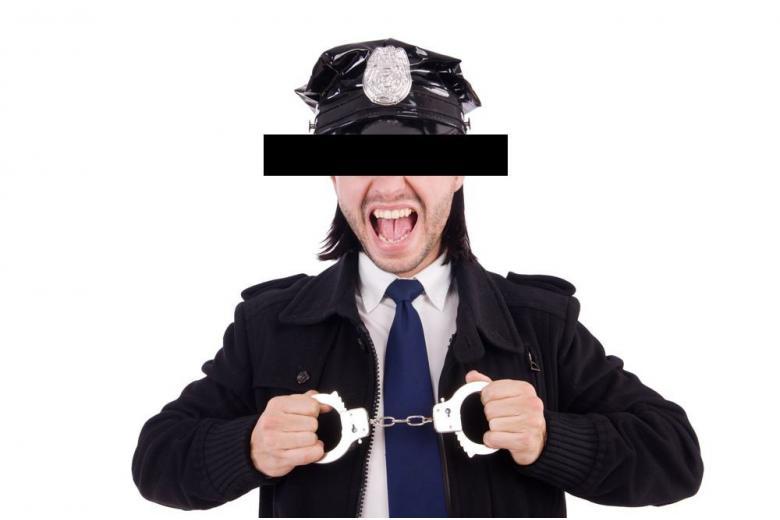 Бывшего порноактёра возьмут работать в полицию фото 1