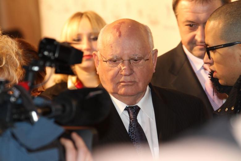 Михаил Горбачёв продаёт столетнюю усадьбу в Германии (фото) фото 1
