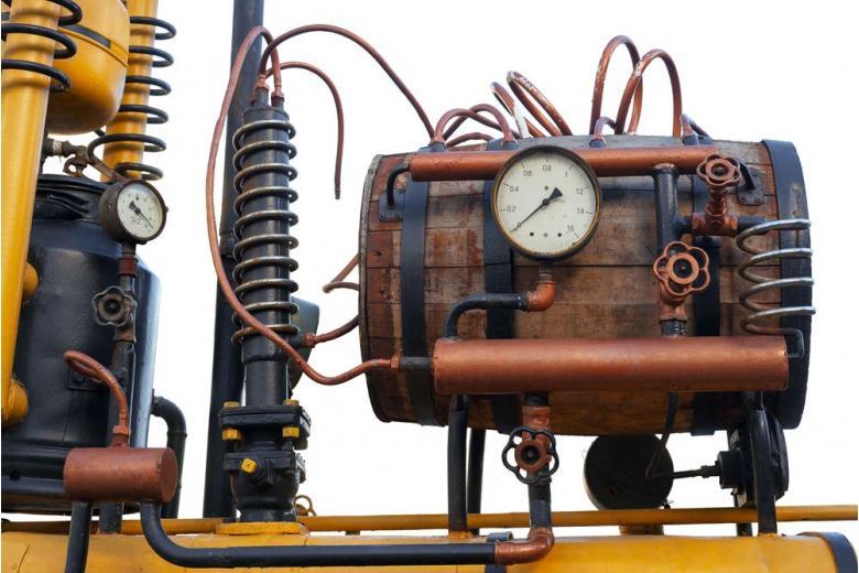 Парадокс истории: самогонный аппарат изобрел немец фото 1