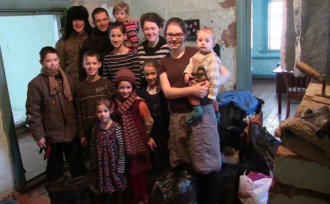 Семья русских немцев передумала переезжать в Сибирь фото 1