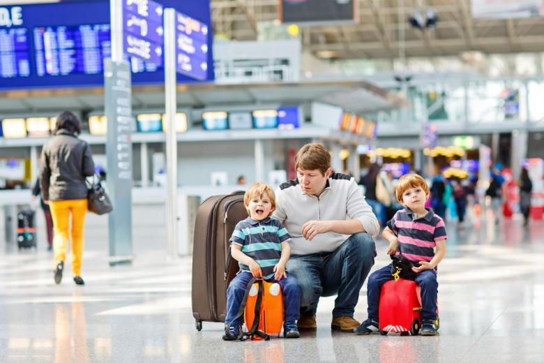 C весны в Германии появятся новые загранпаспорта фото 1