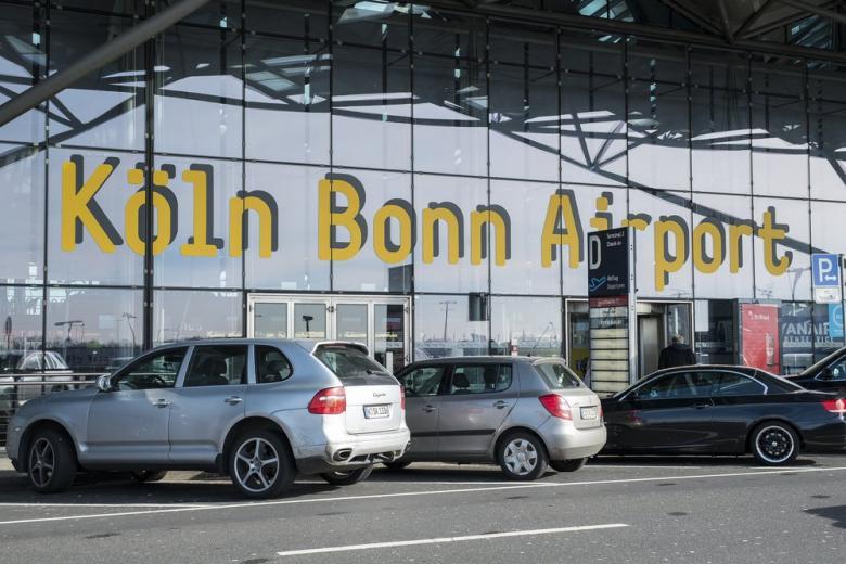 Услугами немецких аэропортов в 2016 году воспользовалось рекордное количество пассажиров фото 1