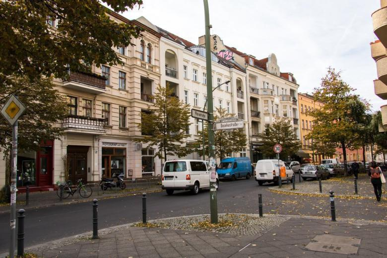 Немцев просят не ездить на автомобилях до Пасхи фото 1