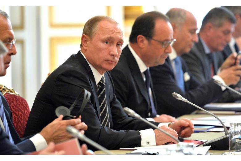 Германия отказывается снимать санкции с России фото 1
