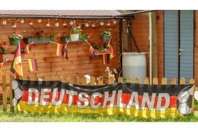Германия — единственный кандидат на проведение Евро-2024? фото 1