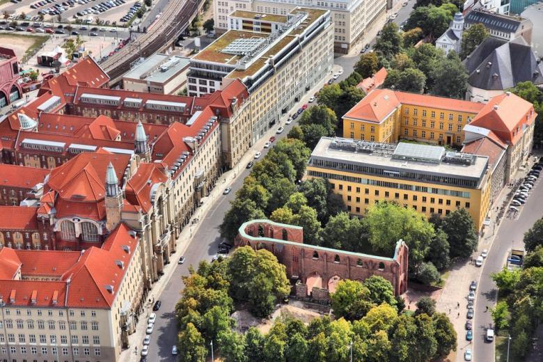 Цены на жилье в крупнейших городах Германии упадут фото 1