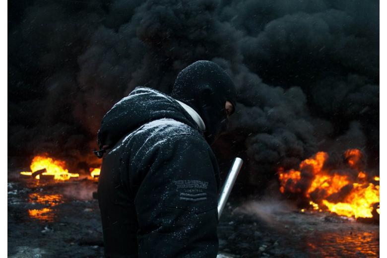 В Германии массово нападают на беженцев фото 1