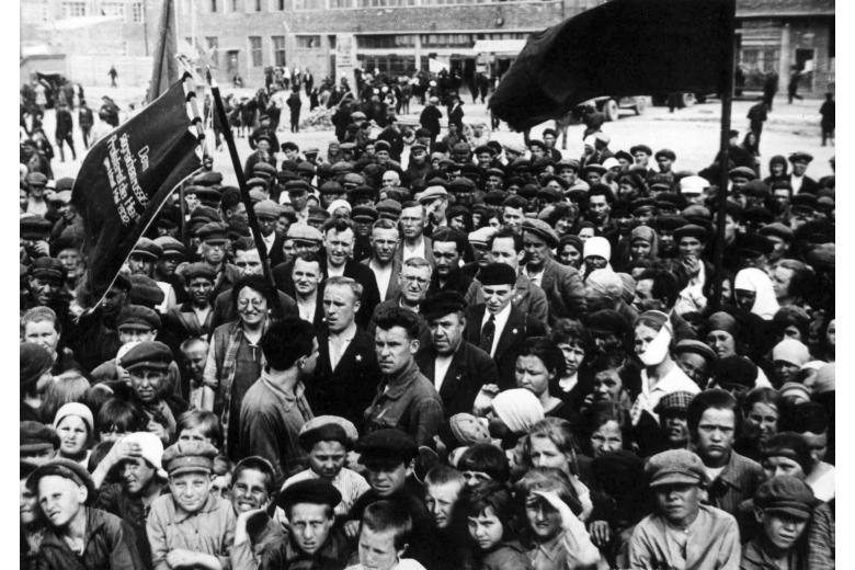 Автономистское движение этнических немцев начала ХХ века фото 1