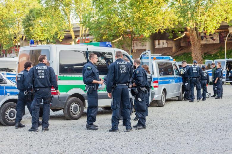 Немцев за все проступки будут наказывать лишением водительских прав фото 1