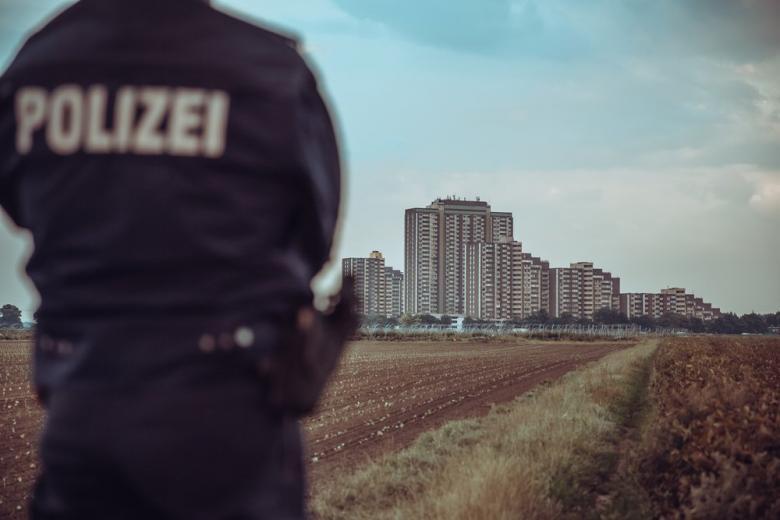 В Германии арестовали шантажиста-детоубийцу фото 1