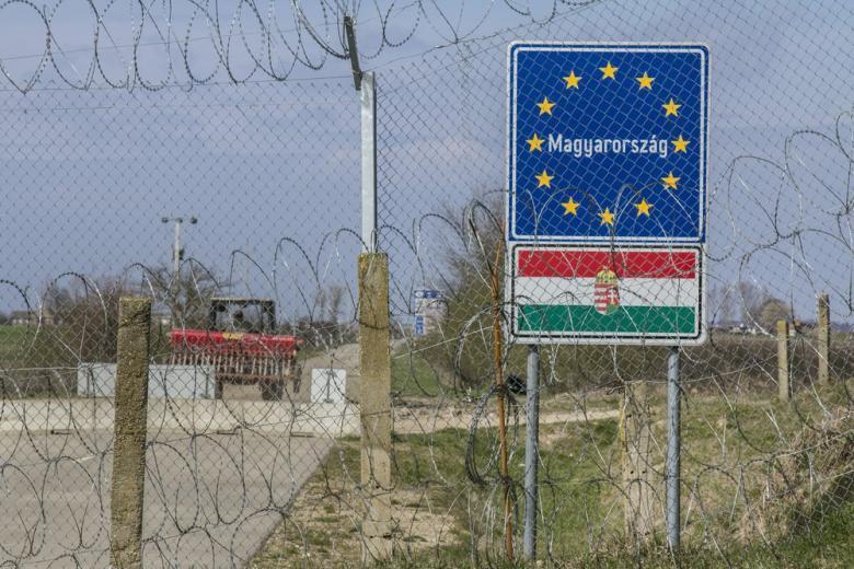 Усилится контроль на границах Шенгенской зоны фото 1