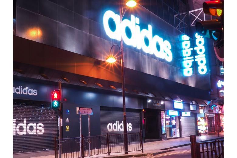 Adidas заработал больше миллиарда евро в 2016 году фото 1