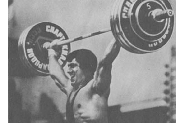Давид Ригерт: идущий дорогой рекордов фото 1
