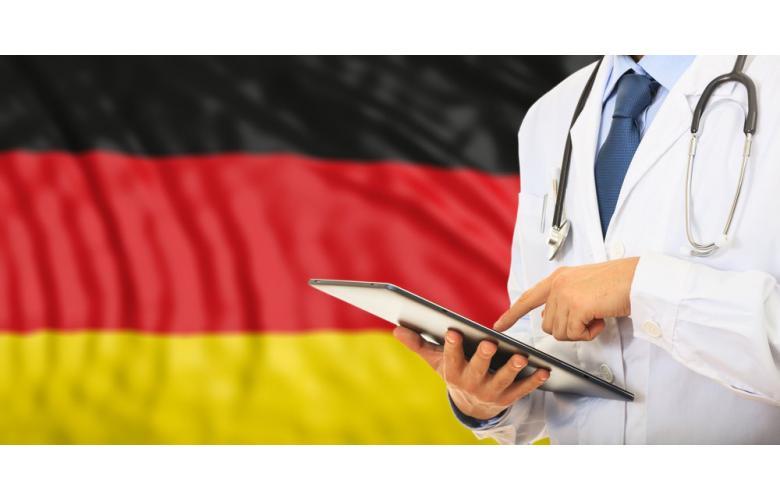 Немецкая клиника признана лучшей для медицинского туризма фото 1