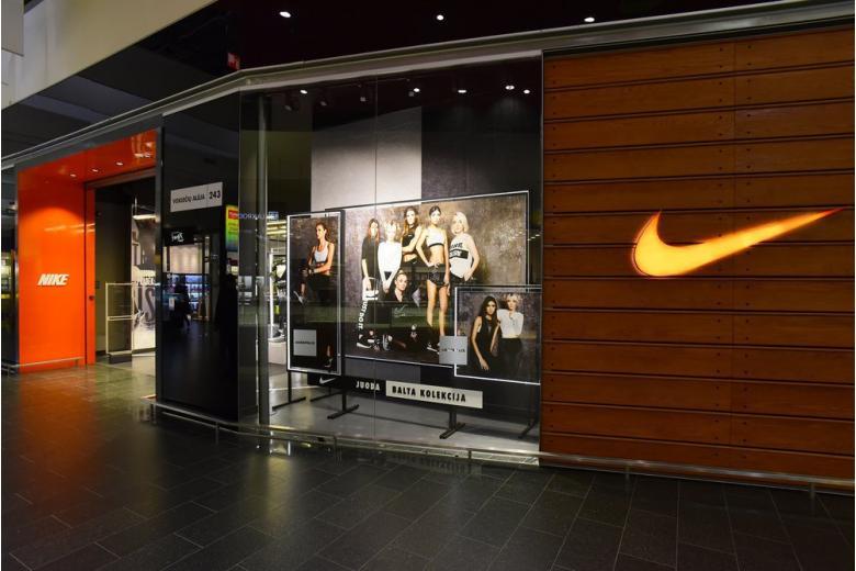 Nike оденет спортсменок в хиджаб фото 1