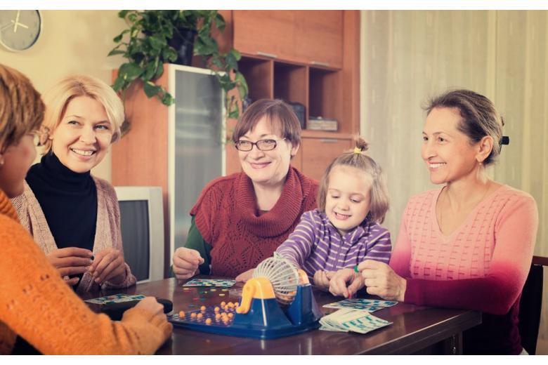 В Берлине появятся муниципальные няни в помощь занятым родителям фото 1