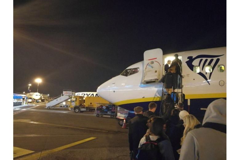 Два берлинских аэропорта попали в мировую десятку худших. Где найти лучшие? фото 1