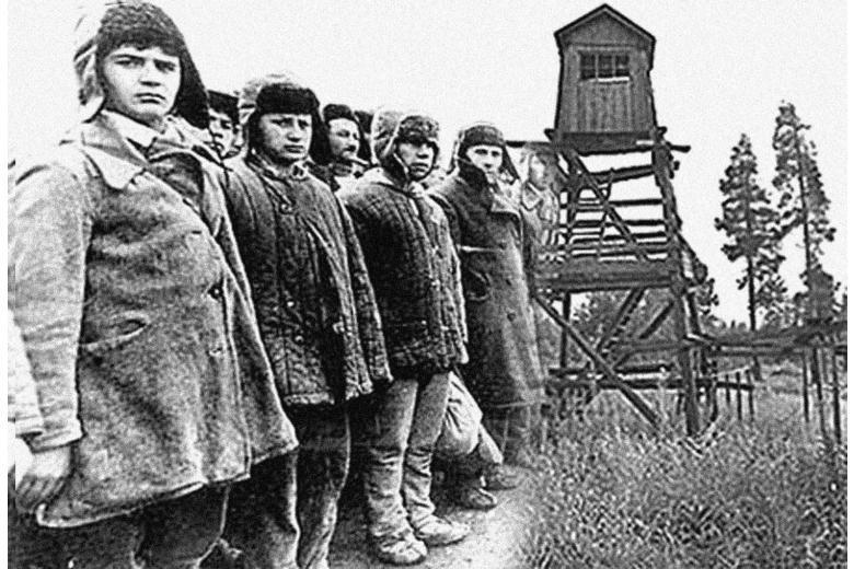 Политика и репрессии в АССР Немцев Поволжья фото 1