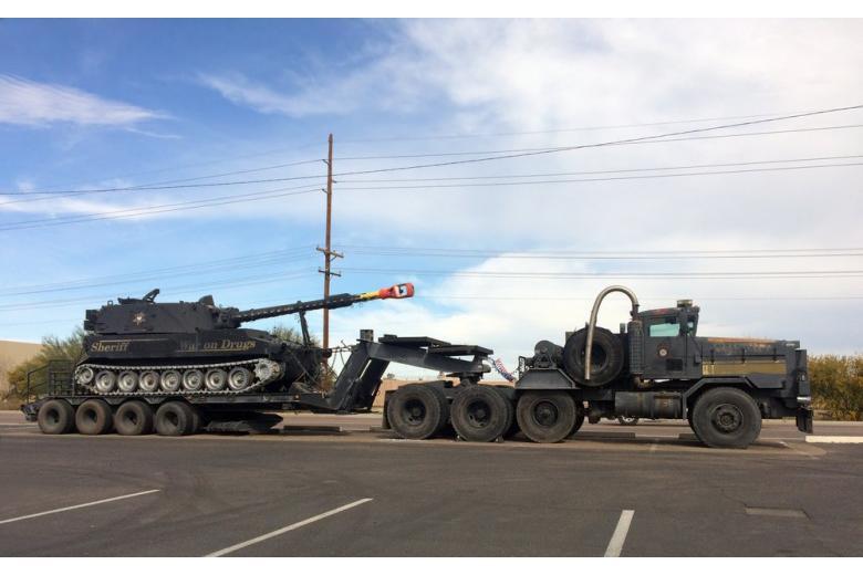 Белый дом потребовал от НАТО начать гонку вооружений фото 1