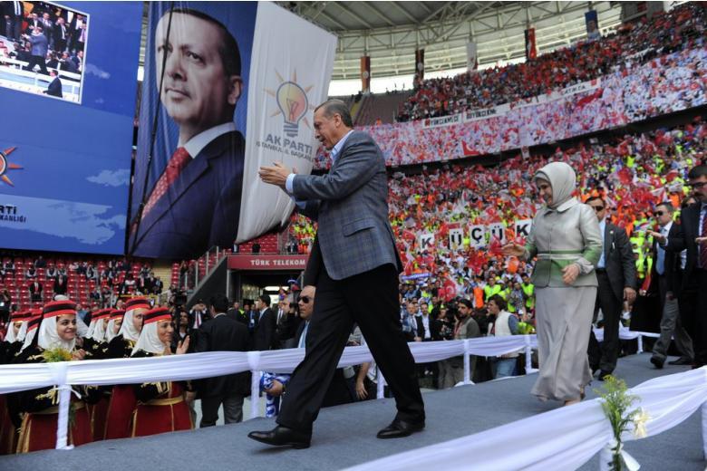 Немецкие политики возмущены высказываниями Эрдогана фото 1