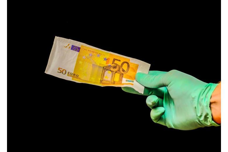 Европейский банк запускает новые 50евро фото 1