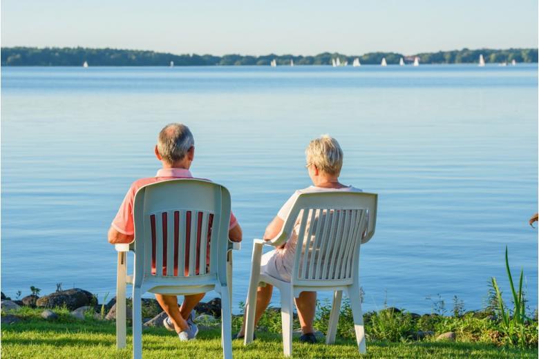 С июля 2017 года в Германии повысят пенсии фото 1