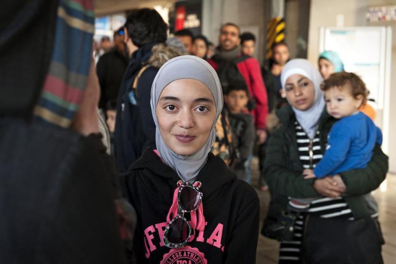 Каждый второй мусульманин в Германии помогает беженцам интегрироваться фото 1