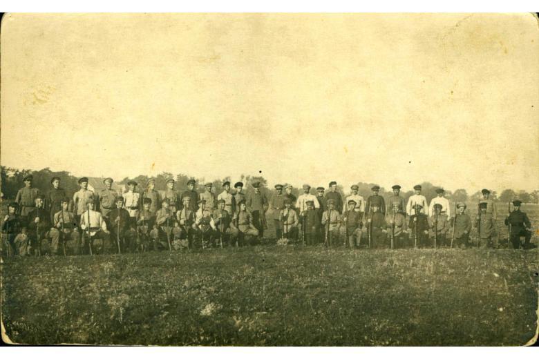 Немецкие колонии в Украине во времена Гражданской войны фото 1