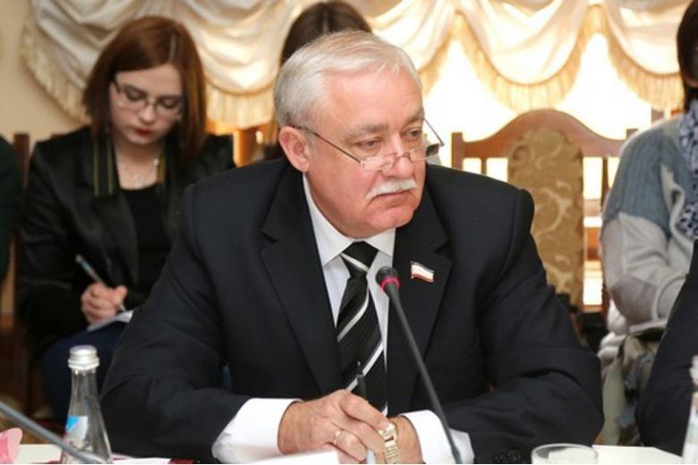 Крымские немцы высказались против политики властей ФРГ фото 1