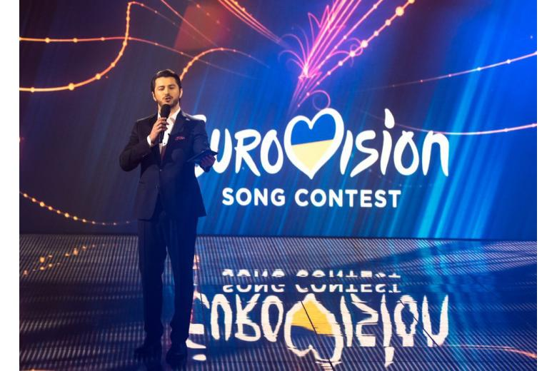 Почему для России Евровидение под запретом? фото 1