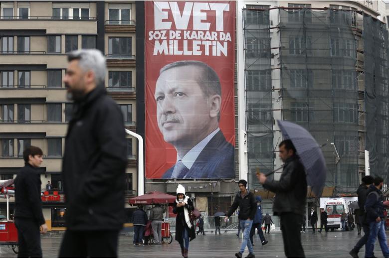 Удалось получить консульский доступ к немецкому журналисту, арестованному в Турции фото 1