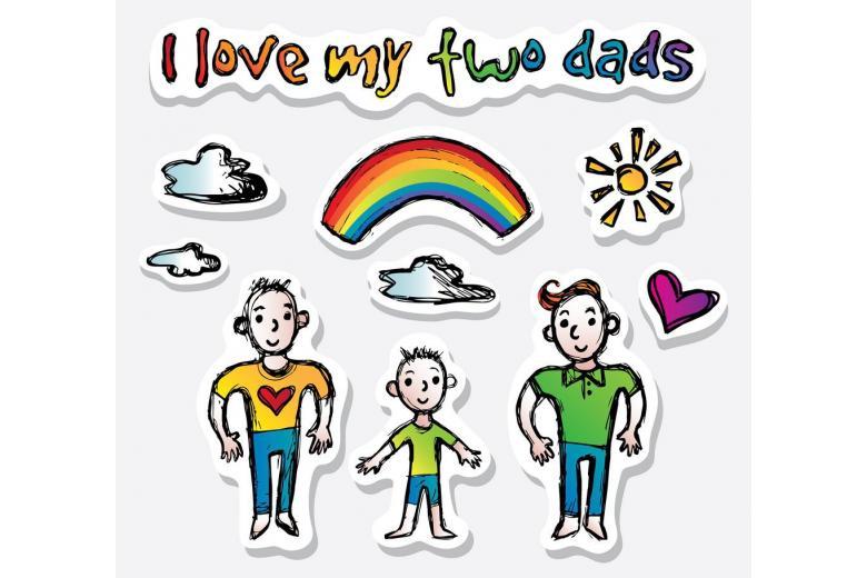 Детсадовский гей: в Берлине требуют уволить нетрадиционного воспитателя фото 1