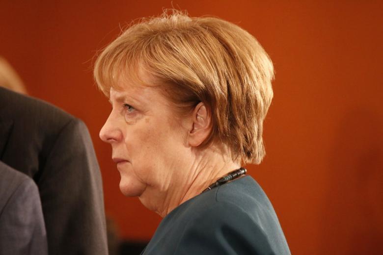 Ангела Меркель выразила соболезнования жертвам взрыва в петербургском метро фото 1