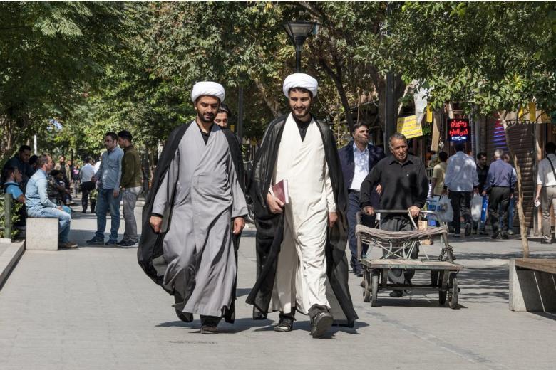 На обучение имамов и преподавателей ислама в Берлине выделили 13 миллионов евро фото 1