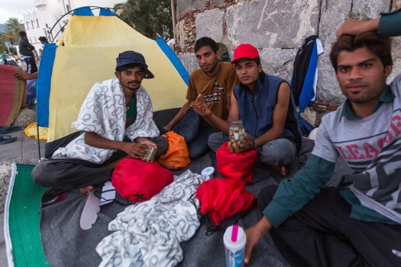 Стало известно, где чаще всего мигрантам отказывают в убежище фото 1